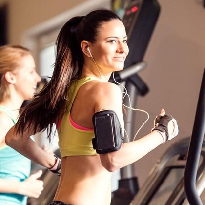 ออกกำลังกาย คลายเครียด